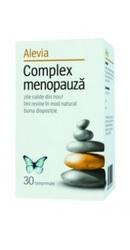 Complex Menopauza - Alevia