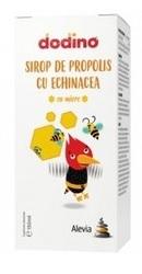 Dodino Sirop de Propolis cu Echinacea cu miere - Alevia
