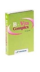 B Vita Complex - Amniocen