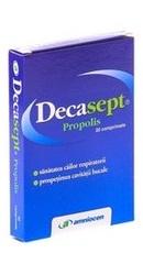 Decasept Propolis - Amniocen