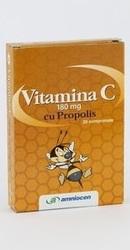 Vitamina C Propolis - Amniocen