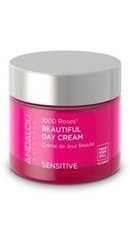 1000 Roses Beautiful Day Cream - Andalou Naturals