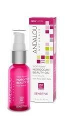 1000 Roses Moroccan Beauty Oil - Andalou Naturals