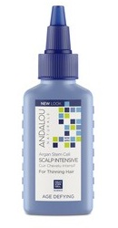 Argan Stem Cell Age Defying Scalp Intensive - Andalou Naturals