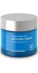 Argan Stem Cell Recovery Cream - Andalou Naturals