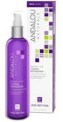 Blossom Leaf Toning Refresher - Andalou Naturals