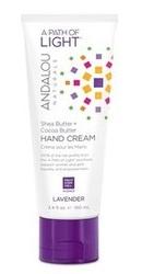 Lavender Hand Cream - Andalou Naturals