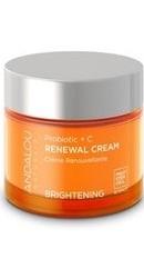 Probiotic C Renewal Cream - Andalou Naturals