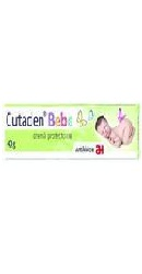 Cutaden Bebe crema protectoare – Antibiotice