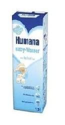 Apa pentru sugari - Humana