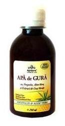Apa de Gura Propolis si Aloe Vera - Apidava