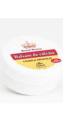Balsam de calcaie - Apidava