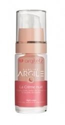 Crema hidratanta de zi pentru stralucire cu argila roz - Argiletz