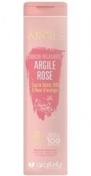 Gel de dus relaxant cu argila roz si portocale - Argiletz