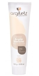 Masca naturala argila alba Ready-to-use ten tern imbatranit sau matur - Argiletz