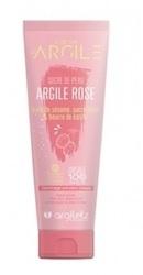 Nectar exfoliant scrub de fata cu argila roz - Argiletz