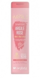 Sampon cu argila roz aloe vera si miere pentru par uscat - Argiletz