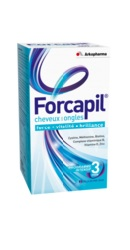 Forcapil - Arkocaps