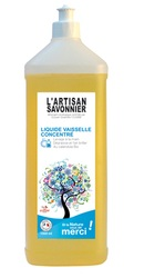 Detergent pentru vase 1000 ml - Artisan Savonnier