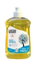 Detergent pentru vase 500 ml - Artisan Savonnier