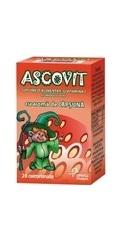Ascovit Capsuni - Eurovita
