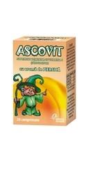 Ascovit Piersici - Eurovita