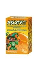 Ascovit Portocale - Eurovita