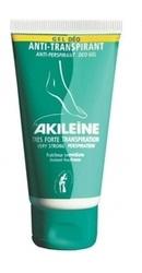 Akileine Gel Deo Antiperspirant - Asepta