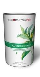 Ceai de plante fertilitate fazele 1 si 2 - BabyMama Med