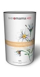 Ceai de plante pregatirea pentru nastere - BabyMama Med