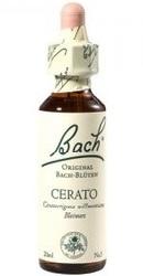 Cerato - Bach