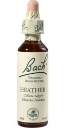 Heather - Bach