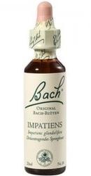 Impatiens - Bach