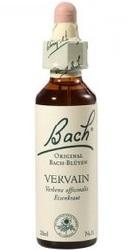 Vervain - Bach