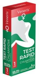 Test Chlamydia Trachomatis - Veneris