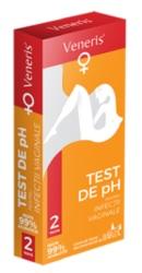 Teste PH pentru infectii vaginale - Veneris