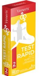 Test pentru infectii urinare - Veneris
