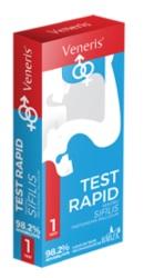 Test pentru sifilis - Veneris