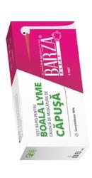 Test Rapid pentru Boala Lyme – Barza