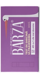 Test de sarcina Ultrasensibil Banda - Barza