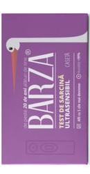 Test de sarcina Ultrasensibil Caseta - Barza