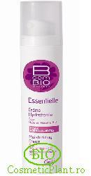 Crema hidratanta pentru ten normal si ten mixt Essentielle - BcomBIO