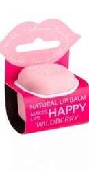 Balsam natural de buze cu fructe de padure - Beauty Made Easy