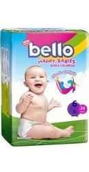 Scutece copii XLARGE - Bello