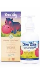 Sampon si gel de dus bio fara lacrimi 3 in 1 bebelusi - Bema