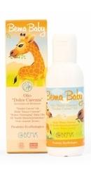 Ulei bio pentru bebelusi - Bema