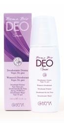 Deodorant de dama bio cu pulverizator Ipnose - Bema