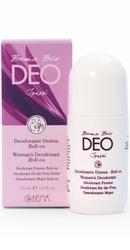 Deodorant de dama Roll-on  bio Ipnose - Bema
