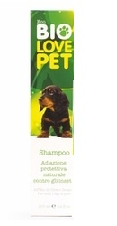 Sampon bio cu efect repelent pentru caini  - Bema