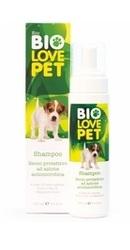 Sampon bio uscat antimicrobian pentru caini - Bema